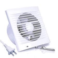 sailflo 4 inch wall mounted exhaust fan