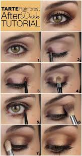 step by step easy makeup try it its would be awesome you will look so pretty make up easy makeup makeup and easy