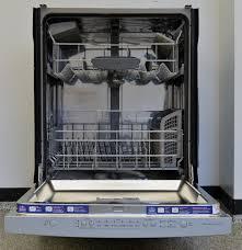 Best Dishwasher For Wine Glasses Bosch Ascenta Shs5av55uc Dishwasher Review Reviewedcom Dishwashers
