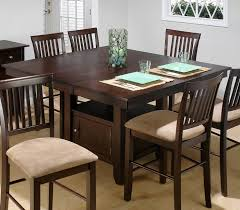 jofran furniture dining table and chairs sets jofran counter with regard to stylish residence pub height table set plan