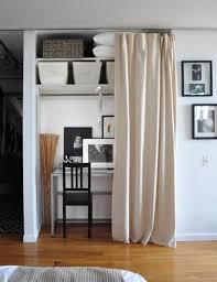turn closet into office. Contemporary Closet Turn A Closet Into Home Office Diamond Vogel In C
