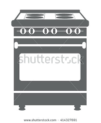 gas stove clipart black and white. stove black and white clipart wood gas r