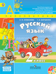 Рабочая программа по русскому языку класс на тему рабочая  учебник