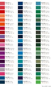 Ral Chart Download Pin By Claudia Lim On C Source In 2019 Cmyk Color
