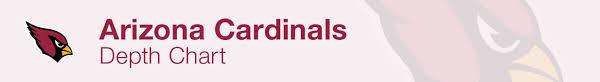 2019 2020 Arizona Cardinals Depth Chart Live