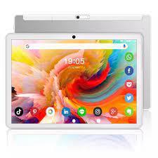 ZONKO Máy Tính Bảng Android 9. 0 10.1 Inch 5G Wifi Máy Tính Bảng Octa core  2G RAM 32G ROM Viên 1920*1200 IPS Google Play Dual Camera GPS|Tablets