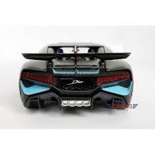 Get your bugatti chiron before its gone! Maisto 1 24 Bugatti Divo Diecast Car Maisto From Jumblies Models Uk
