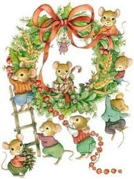 Mouse House Clipart (36+)