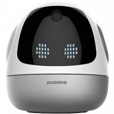Интеллектуальный <b>робот Roobo Pudding</b> S Емеля (PD001SRU)