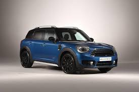 new mini car release dateMini Countryman 2017 Prices specs and release date  The Week UK