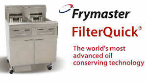 frymaster product frymaster filterquick brand monitor video