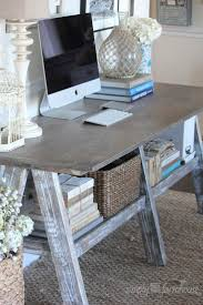 Rustic Office Design Best 25 Rustic Desk Ideas Only On Pinterest Rustic Computer