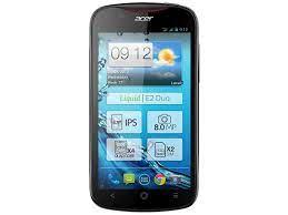 Acer Liquid E2 v370 - Notebookcheck.net ...