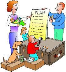 Family Emergency Plan Tay Valley Township