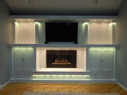 a customer s entertainment center accented using our lb4 led light bar thanks jeff s