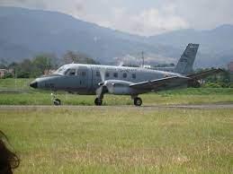 File:Embraer EMB-110 Bandeirante.JPG - Wikimedia Commons