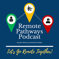 The Remote Pathways Podcast