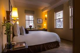 New York Hotel Suites With 2 Bedrooms 10 Best New York City Hotels For Teens Family Vacation Critic