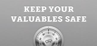 How to Select a Home Safe to Protect Possessions and Valuables- Tip Sheet  by AlarmSystemReport