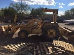 skip loaders for 63 listings page 1 of 3 2004 john deere 210 le phoenix az 120849760 equipmenttrader