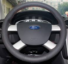 ford focus trend recovering kit for steering wheel mk2