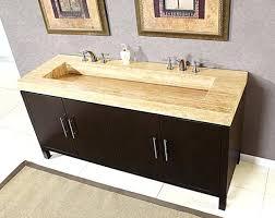 bathroom vanity tops with sink alluring double top inch designed for vanities and sinks h34
