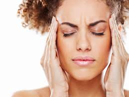 Frontal Lobe Headache Causes Treatment And When To See A