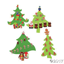 Christmas Craft Activities Art Projects Snacks And Recipes Foam Christmas Tree Crafts