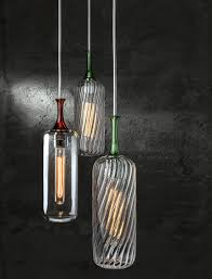 classic pendant lighting. Pendant Lamp / Classic Borosilicate Glass Handmade Lighting A