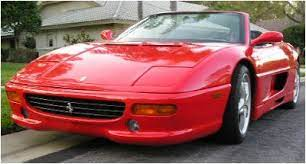 Ferrari Replica Kits