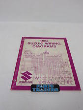 suzuki gn400 manual oem suzuki wiring diagrams manual 1982 gs1100 gs1000 gs850 dr250 dr500 gn400