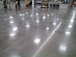 polished concrete flooring commercial industrial redrhino