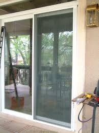 pictures of retractable sliding glass doors
