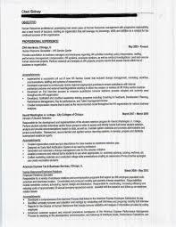 Falsifying resume