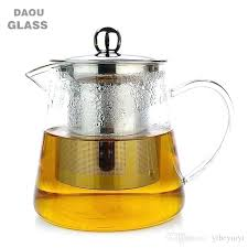 glass tea pots teapots best teapots primula classic 40oz glass teapot with infuser