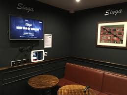 Videoke Room Design How To Turn Karaoke Rooms Into A Profit Making Machine