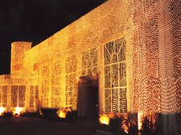 lighting decoration photos. Event Lights Decoration For Commercial Building In Sharjah Lighting Decoration Photos