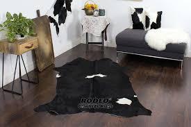 black cowhide rug elegant dark black spots cowhide rug x 12 rodeo black cowhide rug australia