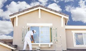 Exterior Painting  HT Floors And RemodelExterior Painting