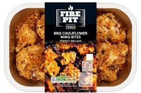 Fire pit wings and burgers menu. Tesco Launches American Style Bbq Range And It Includes Maple Beef Burgers Daily Star