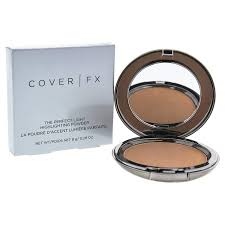 Cover Fx Perfect Light Highlighting Powder Cover Fx The Perfect Light Highlighting Powder Moonlight For Women 0 28 Ounce