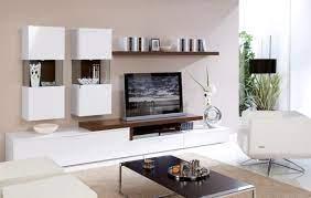 19 impressive contemporary tv wall unit