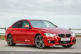 BMW 330d (2016) Review - Cars.co.za