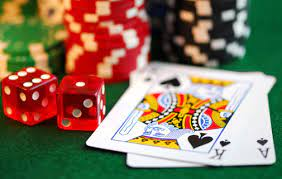 Cordell Riley to deliver free lecture on gambling - Bermuda Sun