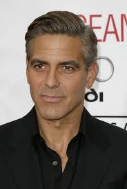 Mens Hair I Celebrate Every Gray Hair Corey Gets Handsome Man