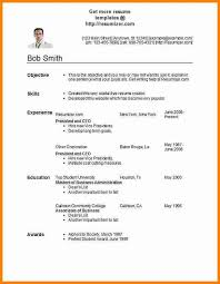 Different Styles Of Resumes 8 Different Styles Of Resumes Dragon Fire Defense