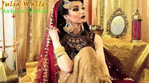 stani bridal makeup tutorial in urdu 2016 asian bridal makeup video dailymotion elegante marriage makeup