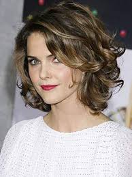 Nice Hairstyle For Curly Hair short hairstyles short hairstyle for wavy hair 2016 hair for face 3521 by stevesalt.us
