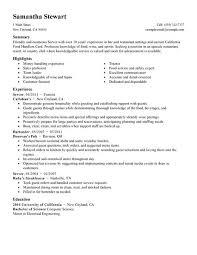 Mla Format And Documentation Webster University Restaurant Hostess