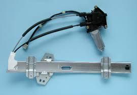 honda replacement window regulator with motor